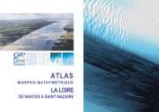 Atlas morpho-bathymétrique - La Loire de Nantes à Saint-Nazaire